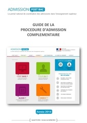 guideprocedurecomplementaire2014