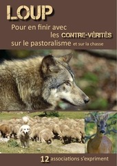 les contre verites sur le loup 1