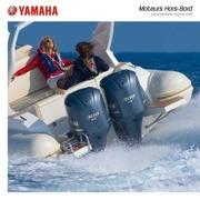 moteurs hors bord yamaha