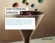 the drum quantcast attribution guide v2