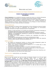 appel a candidature aev gl 2014