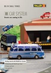 car system faller