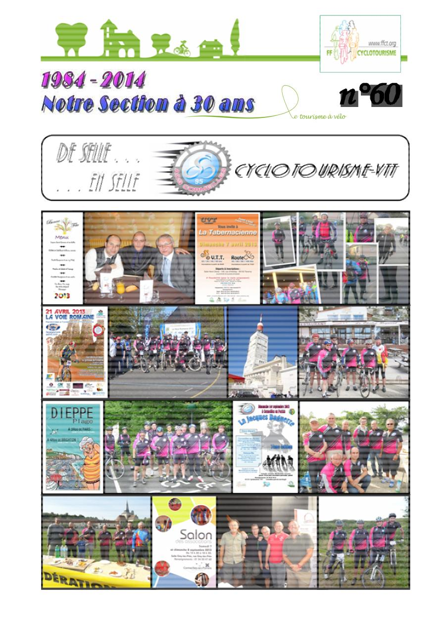 2014 journal n°60 édition juillet.pdf - page 1/22