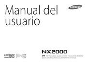 nx2000 spanish
