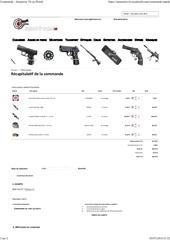 Fichier PDF commande armurerie tir au plomb 1