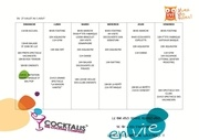 programme accueil ete2