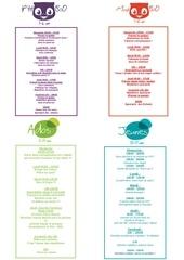 programme clubs enfants ete 2014 semaine 1