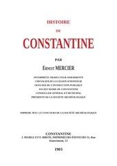 www encybook net histoire de constantine