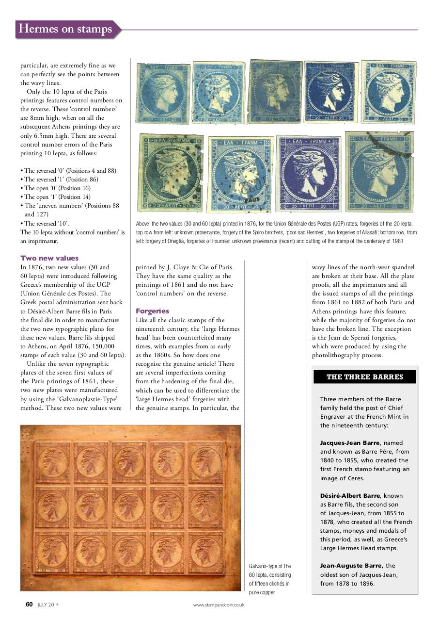Large Hermes Head article in Stamp & Coin Mart (June 2014).pdf - page 3/3