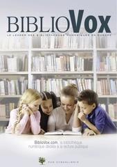 Fichier PDF bibliovox web