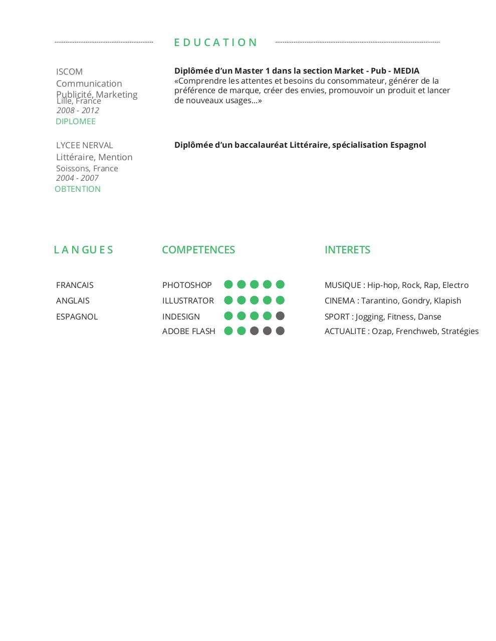 cv aleroy fr - cv aleroy fr  1  pdf