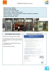 Fichier PDF fiche orange