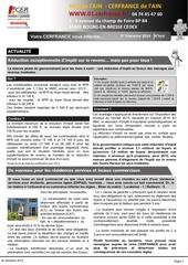 f3a web juillet test 2014