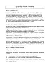 2014 reglement jeu recettesb gv3