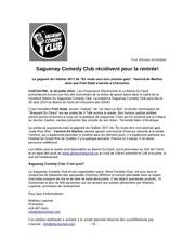 communique de presse scc3