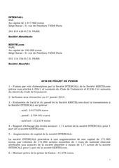 Fichier PDF projet fusion