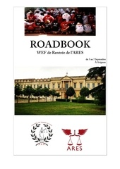 Fichier PDF roadbook