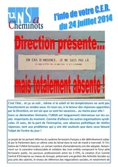 tract cer du 24 07 14