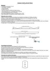 Fichier PDF fabrication d u double ventilateur extracteur pour frigo