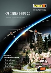 faller car systeme digital 2013