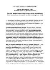 Fichier PDF les juifs en palestine ghandi