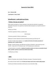 Fichier PDF seance coliseum