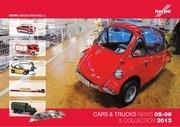 herpa cars und trucks 2013 05 06