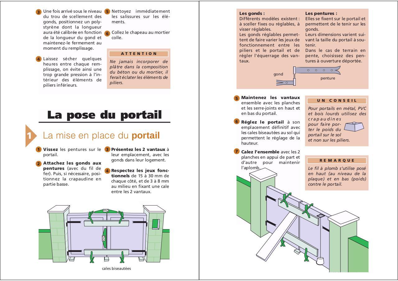 Macombi Reechpdf Par Grok Installer Un Portail Guide