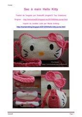 kitty purse ou sac a main hello kitty