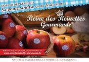 Fichier PDF dossier de presse reine des reinettes gourmande 2014