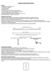 Fichier PDF fabrication d u double ventilateur extracteur pour frigo 2