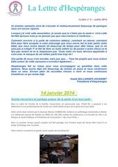 Fichier PDF lettre 5 hesperanges