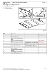 Fichier PDF depose pose de la garniture de pavillon