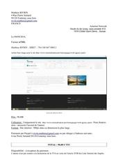 facture utilisation image pour site web rivrin mathieu