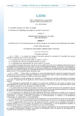 loi 2014 872 reform ferro