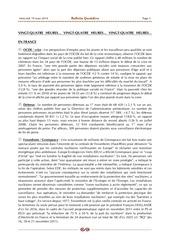 Bulletin Quotidien par Salleinfo - Fichier PDF