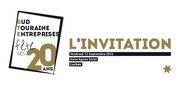 invitation 20 ans ste