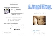 allaitement quelq reperes v 2 sept 2012
