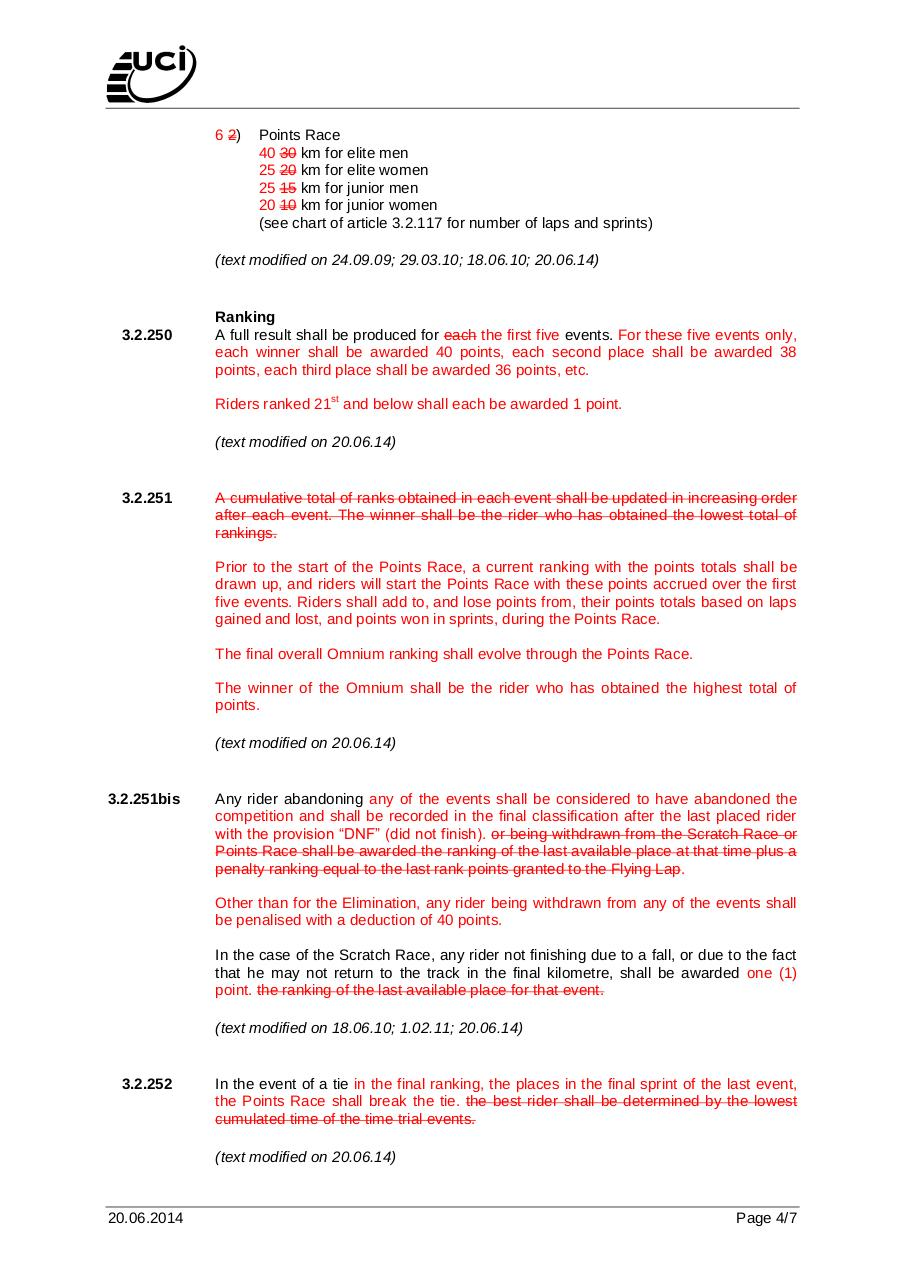 Rule changes track June 2014_eng.PDF - page 4/7