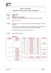 rule changes track june 2014 eng