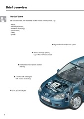 SSP 318 The Golf 2004 part 1.pdf - page 4/42
