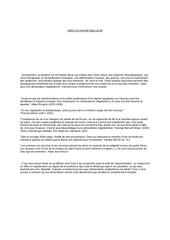 Fichier PDF vers un avenir meilleur