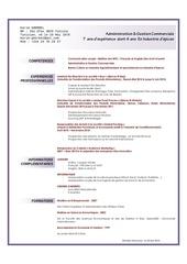 Fichier PDF cv karim ghorbel