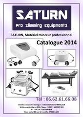 catalogue saturn 2014