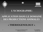 formation pg les principes de base de echographie
