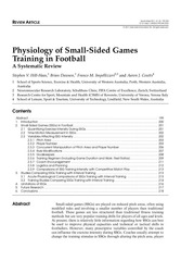 physiology of small sided games copie