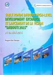 rapport des travaux forum de djibouti 21 23 juin 2014 doc 2