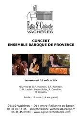 affichebaroqueprovenceaout2014