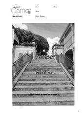cahier de vacances 2013 francais