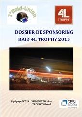 dossier sponsors 539
